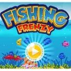 jeu fishing frenzy
